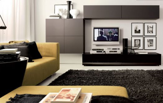 Comfortable Home Design A Comfortable Family Room House Comfort Room Design