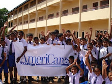 Donate to Americares
