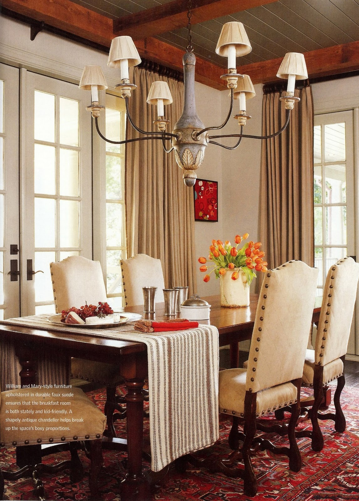 Circa Home Featured In Decor Magazine