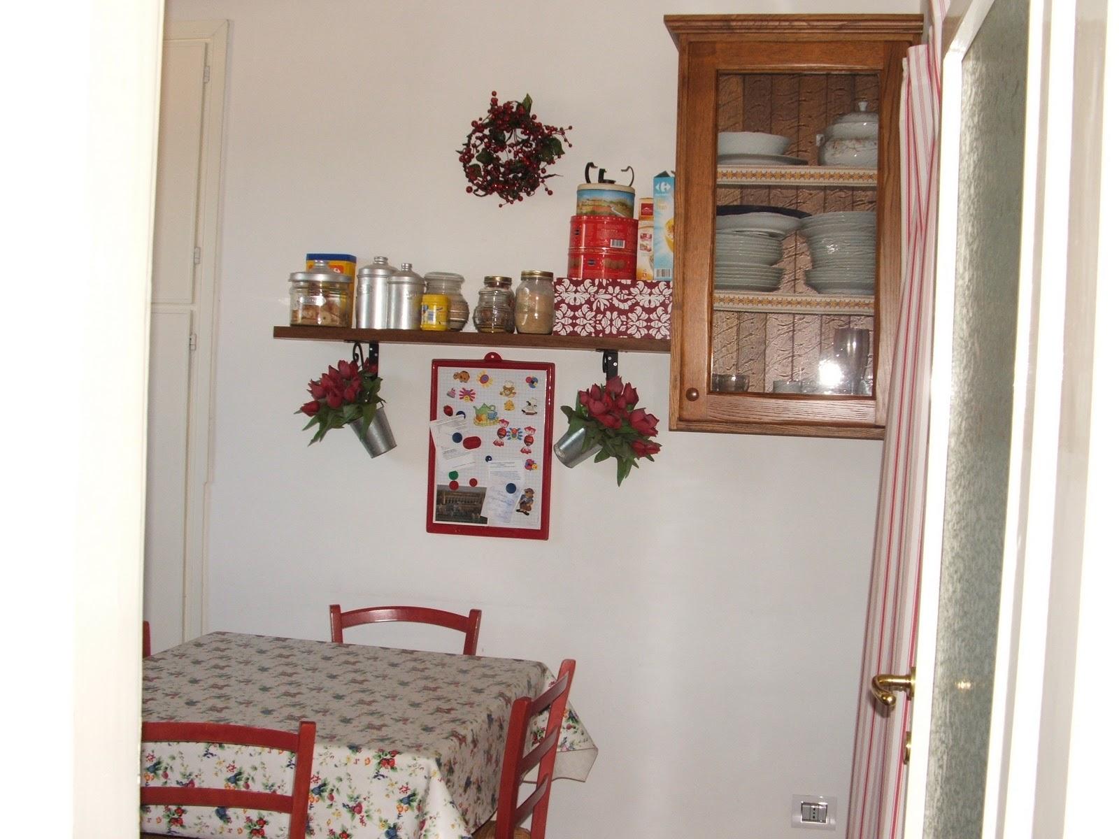 Finestra Per Cucina : Tenda per finestra cucina. Tende da finestra ...