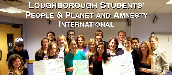 Loughborough Students P&P and AI