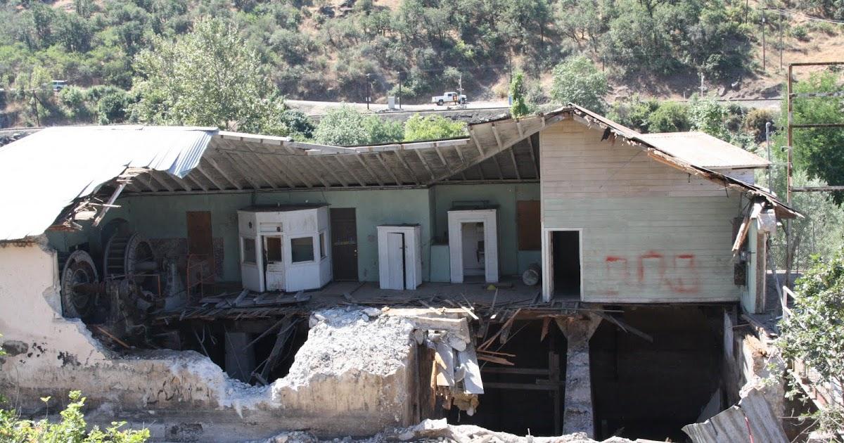 the preserveoregon blog  gold ray dam update