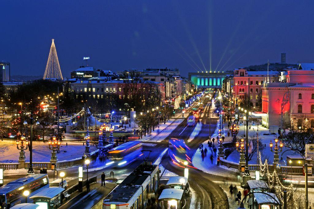 Gothenburg Sweden  city photos gallery : Gothenburg, Sweden top five