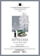 SOTTOCASA\ON MY DOORSTEP