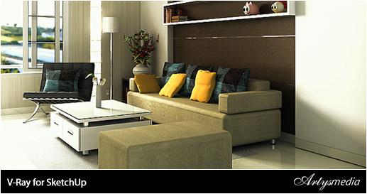 3D y Arquitectura - Resumen 2ª Semana de Febrero 2010