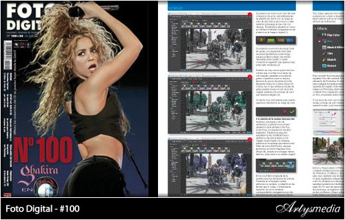 Foto Digital #100