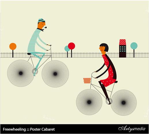 Poster Cabaret