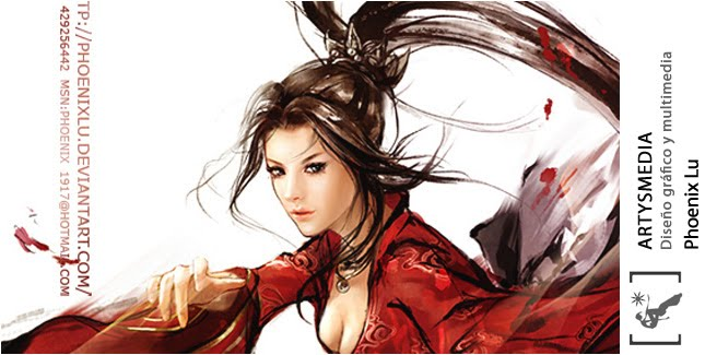 Phoenix Lu