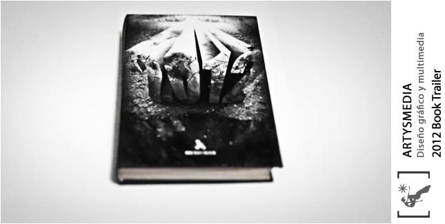 2012 Book Trailer