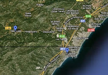 Localització Punts Òmnia