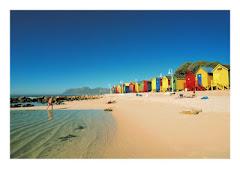 Beach hyddor