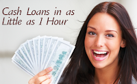 one hour cash advance