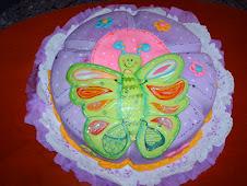 Dulce mariposa