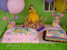 Combo torta, galletas y gelatina