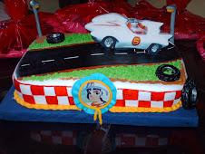 Meteoro Racer