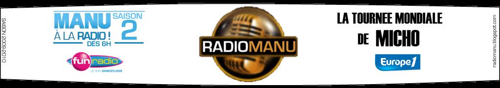 Radio Manu
