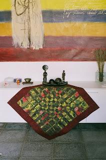 Proyectos de primavera y especial bolsos en patchwork secrets - Proyectos de patchwork ...