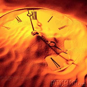 paso del tiempo La percepción del tiempo (¿Reflexiones absurdas?).