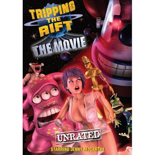 "I enjoyed the series of ""Tripping the Rift"" and when I heard there was a ..."