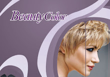 Beauty Color Fashion