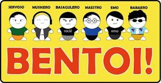 bentoi's art