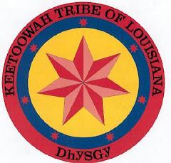 Louisiana's  Proud  Cherokees