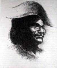 chief bowl(es) leader of tejas cherokees