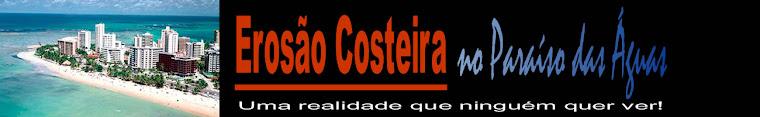 Erosão Costeira: Alagoas