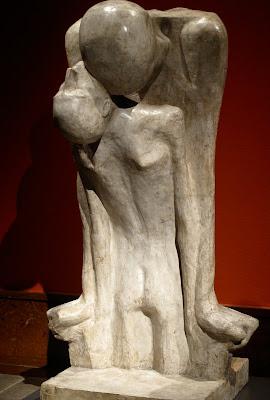 Emma Hill Gustarv Vigeland And Polish Sculpture Around