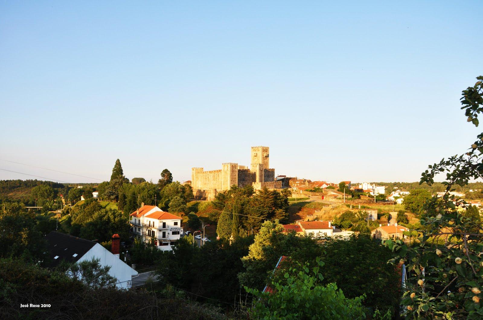 Sabugal uma cidade na Beira Alta