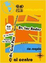 990 arte club