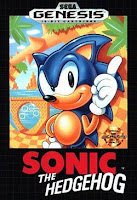 1.01: Sonic the Hedgehog (Links to Youtube)
