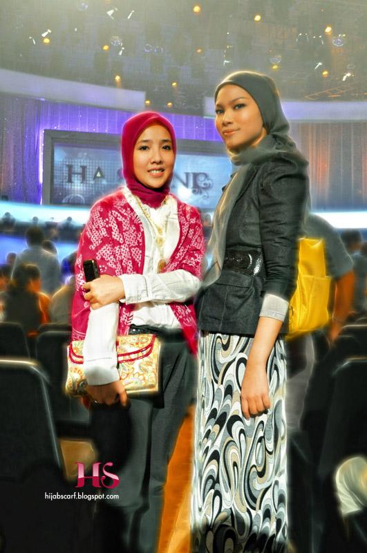 Harmoni SCTV - Hijab Scarf