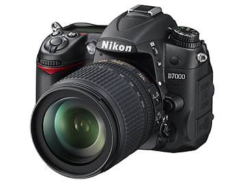 nikon d7000 release date in singapore