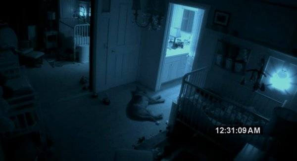 watch the full movie posters of paranormal activity 2