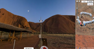 Uluru Panorama