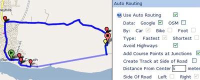 Maps Mania: Create Bike Trails with Google Maps