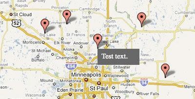 Maps Mania: Google Maps and jQuery
