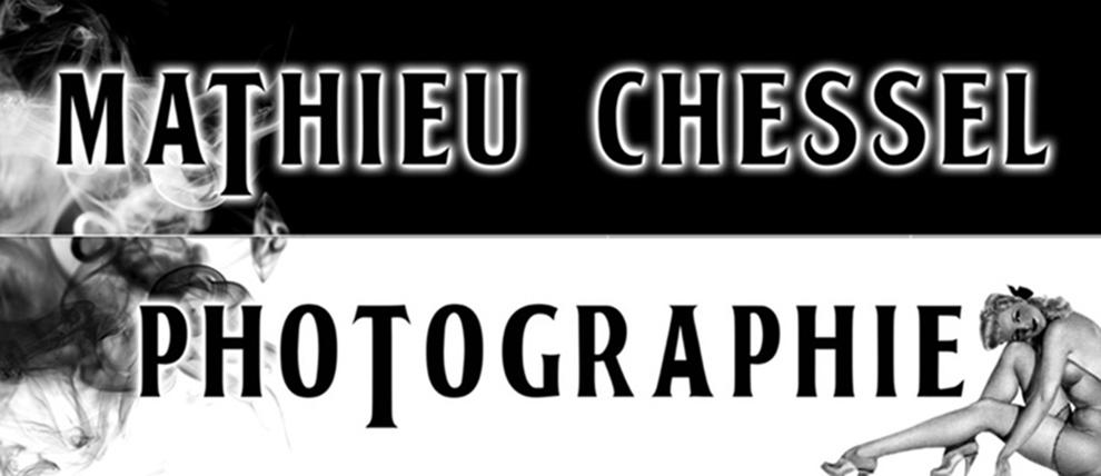 Mathieu Chessel Photographie