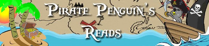 Pirate Penguin&#39;s Reads