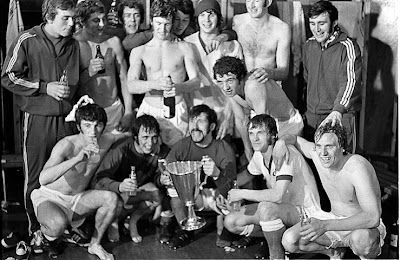 Sporting v Rangers, 1972