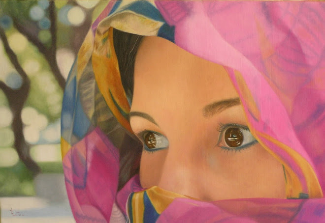 Arabesca