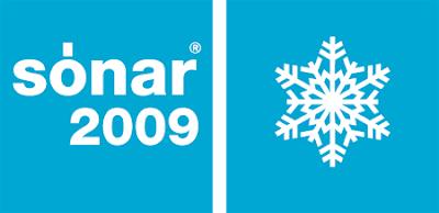 Logo del festival Sonar