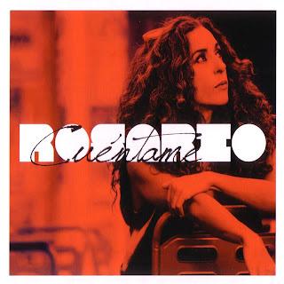 Caratulas del disco de Rosario, Cuéntame: canciones, portada ipod, portada, detalles e información sobre el álbum