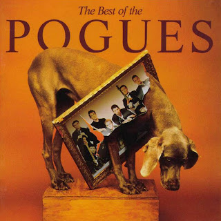 The Best Of The Pogues caratulas portada tapa discografia