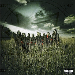 All Hope Is Gone caratulas slipknot portada tapa cd cover album art arte de tapa ipod