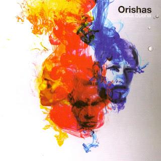 Orishas Cosita Buena Tapa caratulas portada nuevo disco ipod cover art