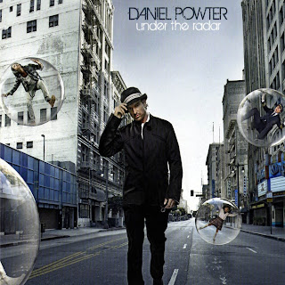 Daniel Powter Under The Radar caratulas ipod art cd cover arte de tapa y portada