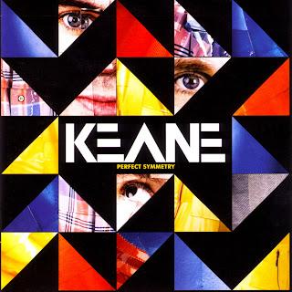Keane Perfect Simmetry caratulas del nuevo disco, portada, arte de tapa, cd covers, videoclips, letras de canciones, fotos, biografia, discografia, comentarios, enlaces, melodías para movil