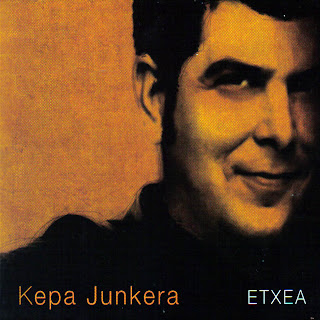 Kepa Junkera Etxea caratulas del nuevo disco, portada, arte de tapa, cd covers, videoclips, letras de canciones, fotos, biografia, discografia, comentarios, enlaces, melodías para movil